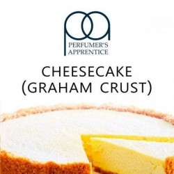 TFA - CHESECAKE ( GRAHAM CRUST )