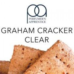TFA - GRAHAM CRACKER ( CLEAR )